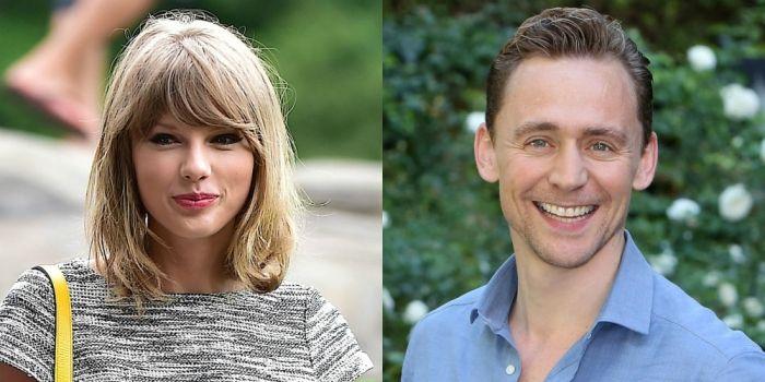 Taylor Swift en Tom Hiddleston zijn nu op vakantie samen in Rome