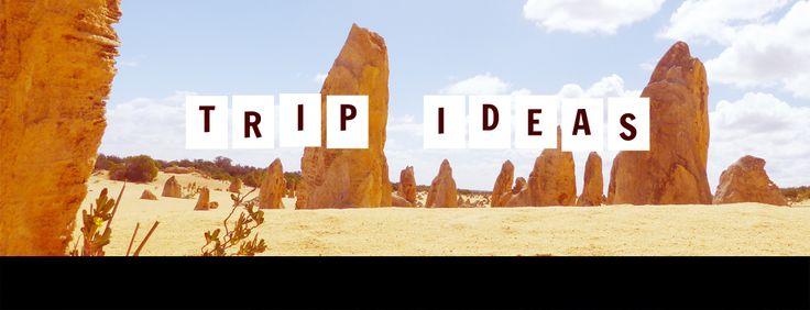 Campervan Hire Australia & New Zealand - Cheap Campervan Rental
