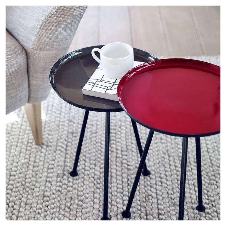 Ensemble table gigogne MICA Content by Conran