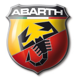 The new Fiat 500 Abarth pronounced (A-bart) was created as an homage to Austrian car racer and designer Karl Abarth born under the zodiac sign...: 500 Abarth, Abarth Car Manufacturer, Logos Design, Abarth Fiat, Auto, Fiat 500, Abarth Logo, Italian Cars