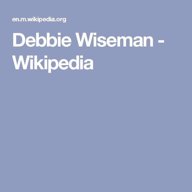 Debbie Wiseman - Wikipedia