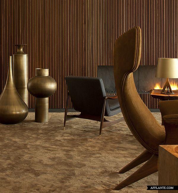 L'AND Vineyards Resort // Marcio Kogan   Afflante.com