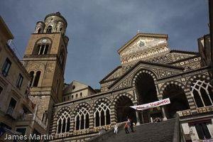 Italy's UNESCO Sites: Naples to the Heel of the Boot: Amalfi Coast