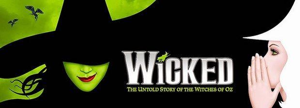 Wicked: o maior espetáculo da Broadway chega ao Brasil
