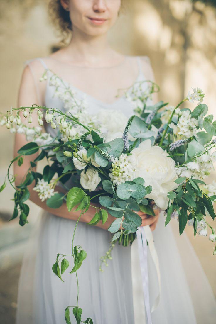 wedding bouquet by flor decor barcelona - Flor Decor
