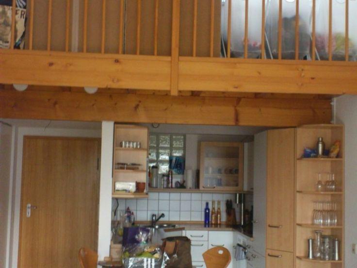 Wunderschöne Maisonettewohnung in Dossenheim zu vermieten! 750  ab 01.05