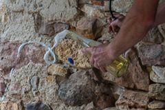 Dégorgement Bulle de Muscat - Pétillant Naturel - Vin de France - Domaine de l'Envol