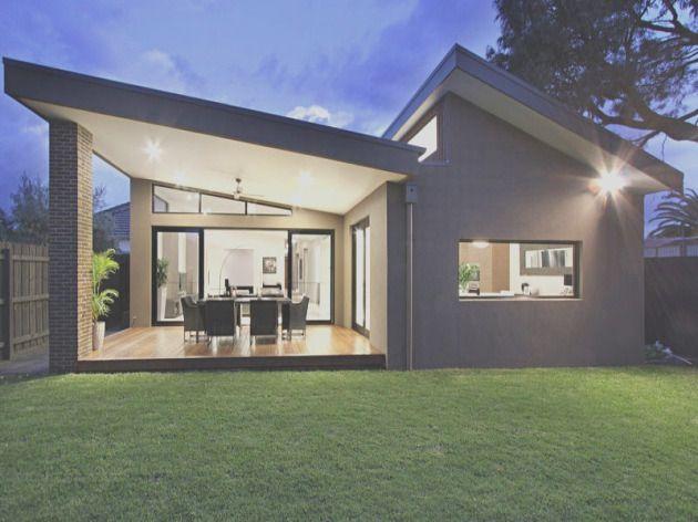 12 Most Amazing Small Contemporary House Designs Desain Rumah Kecil Desain Rumah Kontemporer Rumah Kontemporer