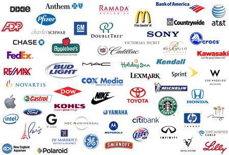 how to decide company name