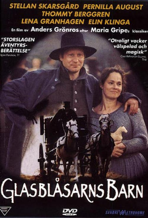 Watch Glasblåsarns barn (1998) Full Movie Online Free