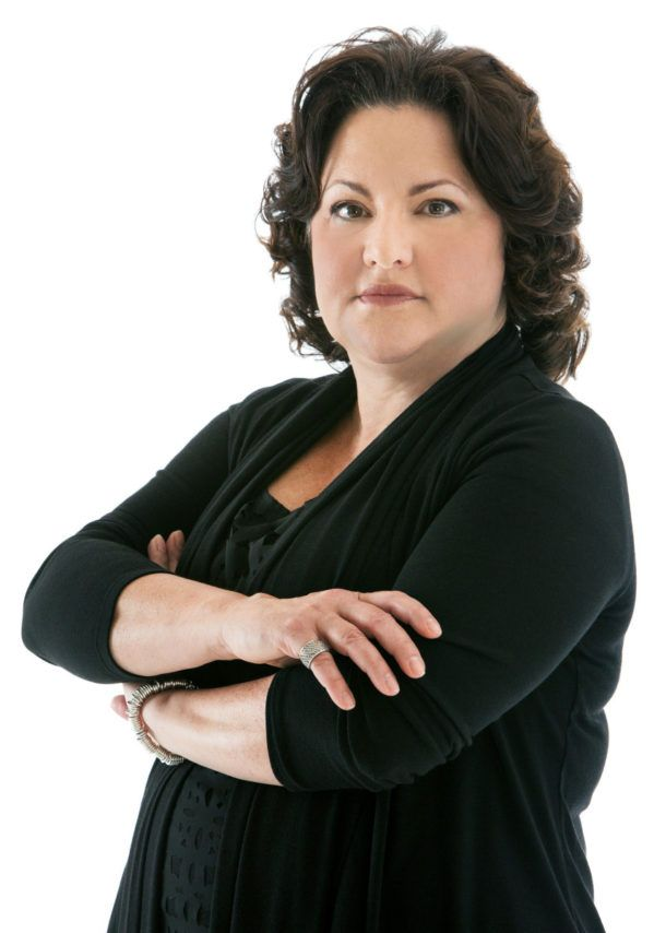 The Master Of Money Gail Vaz Oxlade Budget Boss Gail Vaz Oxlade Budgeting Find Money