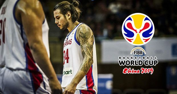 Gilas Pilipinas 12 Man Roster For 2019 Fiba World Cup Asian Qualifiers Vs Iran Revealed Sporting Live 12th Man World Cup