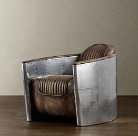 aeronautic chair