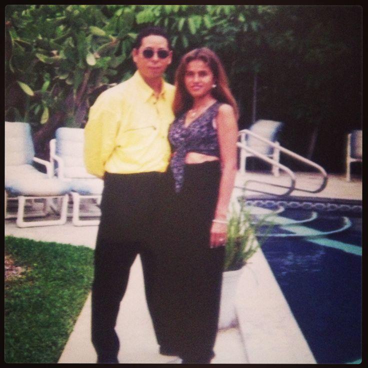 Florida with Ana