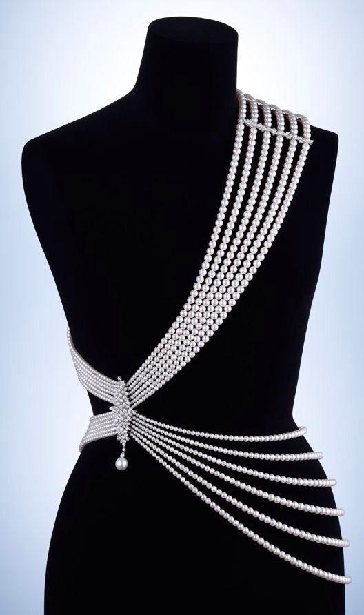 ❤http://www.pinterest.com/essa3162/pearls/