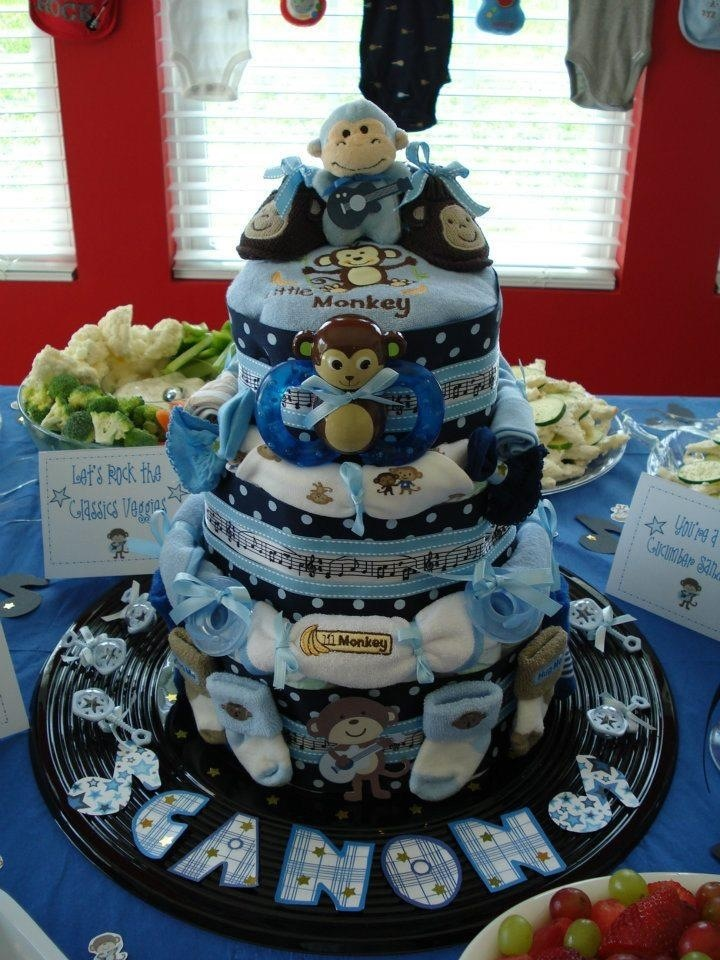 25 best images about Baby Shower Ideas on Pinterest