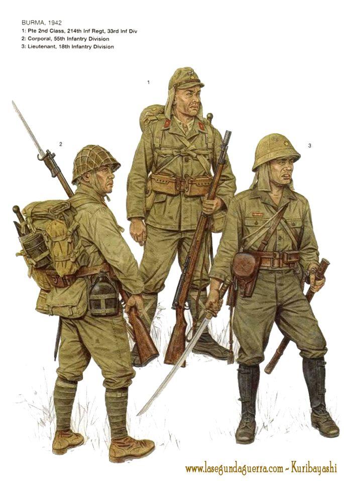 69 best Japanese uniforms - WWII images on Pinterest ... Japanese Ww2 Military Uniform
