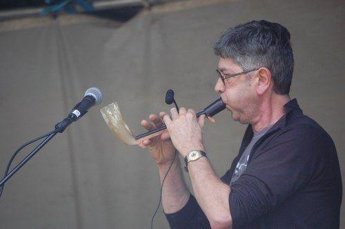 Alboka - Mikel Ducau
