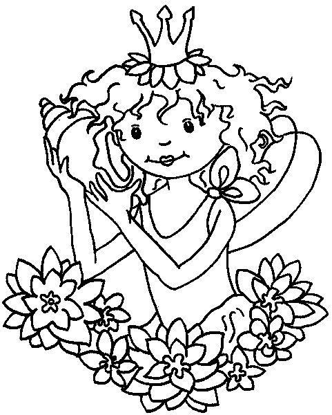 die besten 25 lillifee ausmalbild ideen auf pinterest