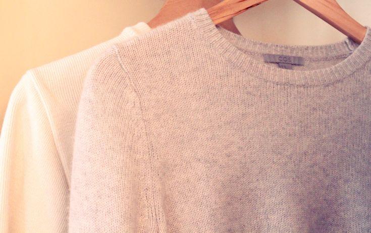 Garde-minimale : mes 40 pièces sur http://lemoncoco.fr/garde-robe-minimale-mes-40-pieces/