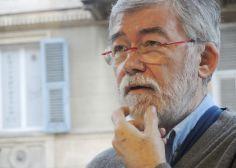 Sergio Cofferati ricoverato a Genova per problemi cardiaci