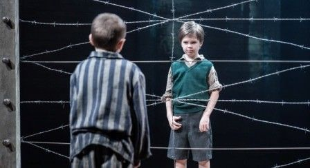 Could YOU perform on stage at The Grand in a world premiere? The world premiere of the stage adaptation of The Boy in the Striped Pyjamas is coming to Blackpool Grand Theatre Tuesday 2 to Saturday 6 June. We are currently looking for 2 adult supernumaries (extras) to appear in various scenes at each performance. Closing date for applications: Sunday 24 May!  Find Out More Here! http://www.blackpoolgrand.co.uk/blog/could-you-perform-on-stage-at-the-grand-in-a-world-premiere/