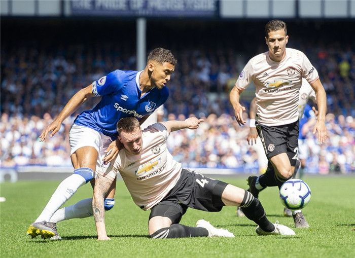 Result Everton 4 0 Manchester United English Premier League Match Time 21 4 2019 20 30 Sunday Gmt 8 Manchester United Got 5 Consecutive Losses In Away Fie