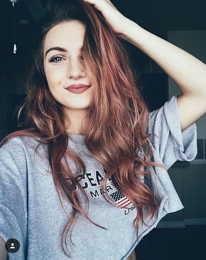 15 best Kristina Romanova images on Pinterest   Blondes haar ...