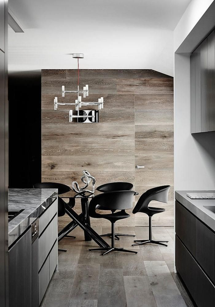 17 best images about architecture interior on pinterest for Cuisine ouverte sur salle a manger