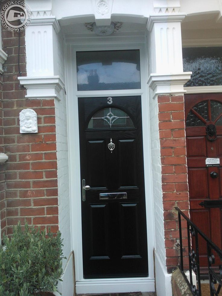 A Selection Of Recently Fitted Doors, To Real Homes Throughout The UK,  Design Price And Order Any Door Online Available As Supply Only Or Fully  Fitted From ...