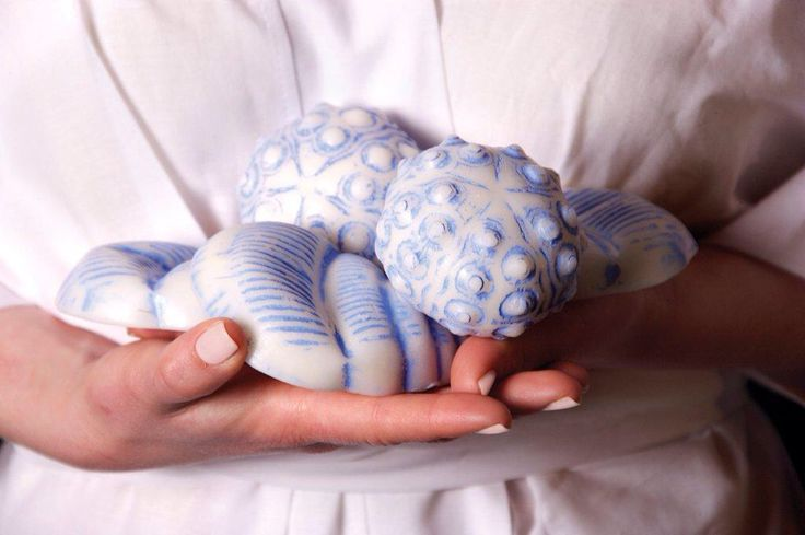 Sea shell soaps by RAIN Www.rainafrica.com #fairtrade