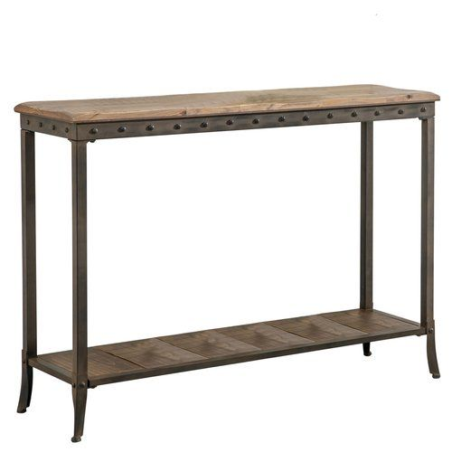 Found it at Joss & Main - Rory Console Table
