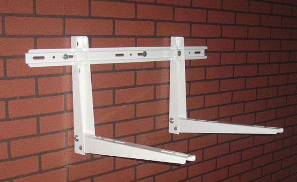 Air Conditioner Bracket With Sliding Bar Type A - http://www.smartclima.com/air-conditioner-bracket-with-sliding-bar-type-a.htm