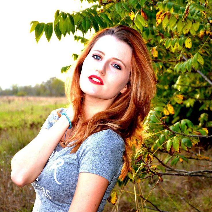 Model Jessica Ruscitti