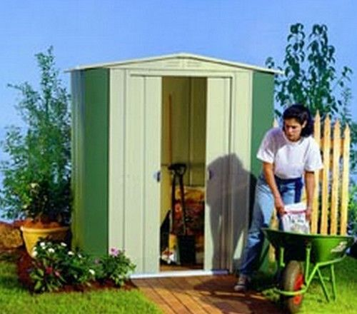 25+ best Abri de jardin métal images on Pinterest Garages, Sheds