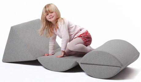roll playtoy for kids and adults, suited for home decor