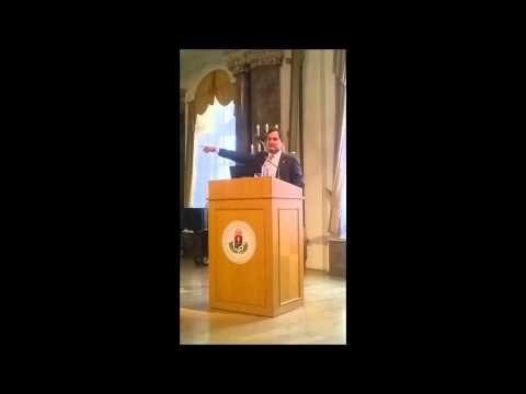 ELTE konferencia   devizahitel   bevezetés és MNB