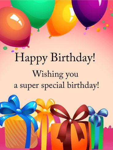 Birthday | Birthday & Greeting Cards by Davia - Free eCards via ...