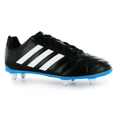 adidas | adidas Goletto SG Childrens Football Boots | Kids Football Boots