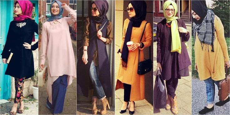 How To Keep Modest With Pants