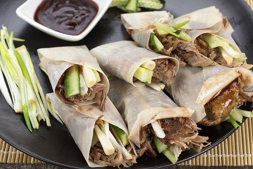 北京ダックを食べるならココなんちゃって満載のお家レシピも