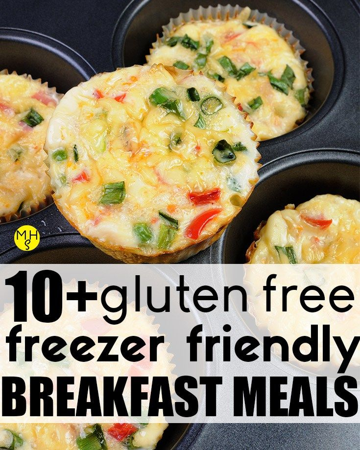 40+ Gluten Free Freezer Meals That Are Easy To Make Ahead