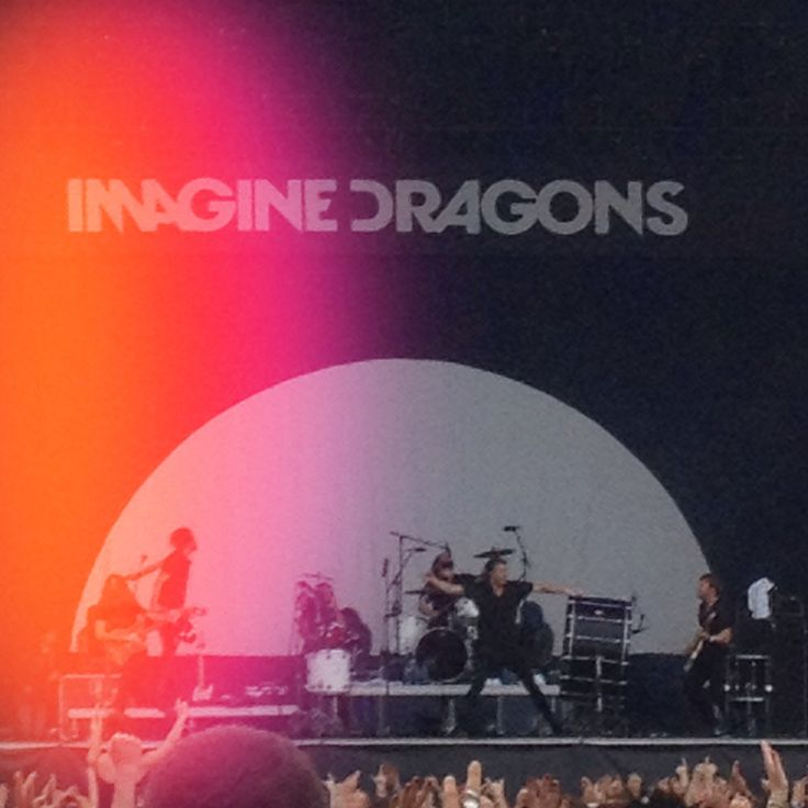 bastille imagine dragons playlist