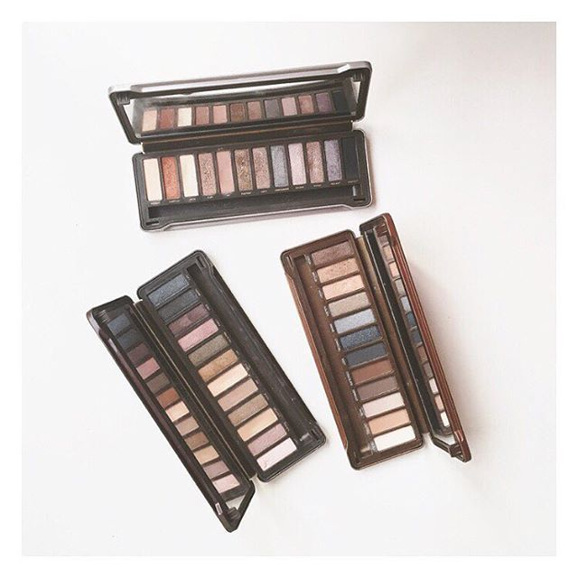 I recently stopped into my local Kmart and was ecstatic to notice that they now stock the new @byscosmetics Nude 3 Eyeshadow palette, which I instantly grabbed as I love the first two palettes and use them almost everyday. Unlike so many of the drug store/cheapie palettes we've tried, we can confirm that these are super pigmented, and are well worth the small price tag (they retail for just under $15).