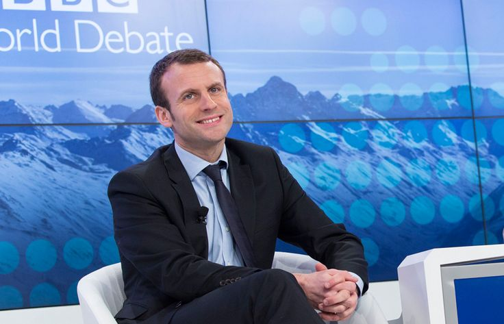 """France's newly elected president,  Emmanuel Macron - Useful Idiot of Islamism ~ He is not a self-proclaimed """"supporter"""" of terrorism or Islamism. It is worse: he does not even SEE the threat. His political movement has been documented as largely having been infiltrated by Muslim Brotherhood militants. He is a """"globalist"""" and an """"open promoter of multiculturalism"""". He does not consider Islamism a national threat because the French nation, or, as he has said, French culture, does not really…"""