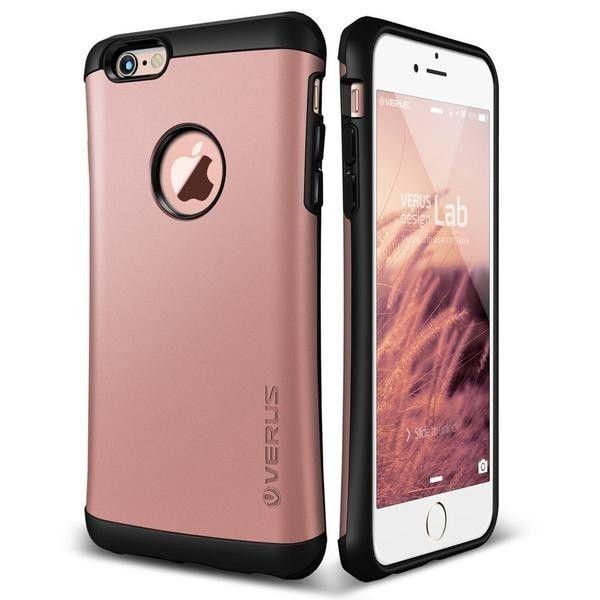 Verus iPhone 6s/6 Plus (5.5 in) Case Thor Series - Rose Gold