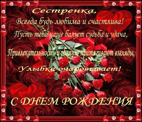 Otkrytki S Dnem Rozhdeniya Dvoyurodnoj Sestre 41 Foto 7zabav Club Movies Movie Posters