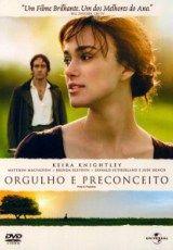 ORGULHO E PRECONCEITO FILME ONLINE