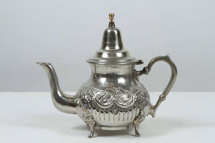 Image result for moroccan silver hallmarks