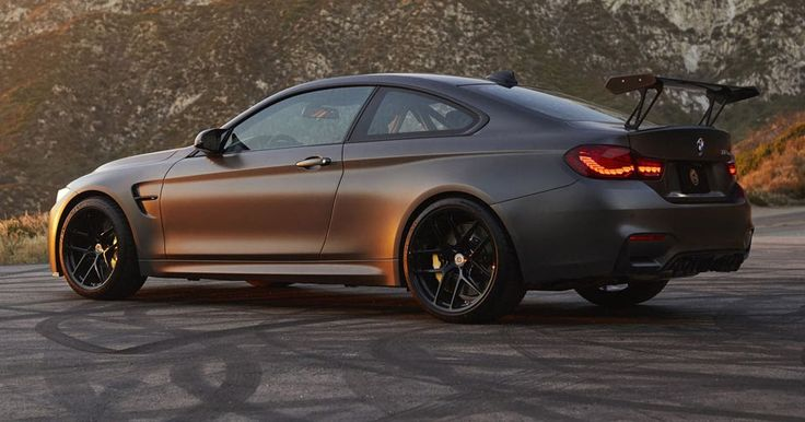 Thoughts On This Aftermarket Tuned BMW M4 GTS? #BMW #BMW_M4
